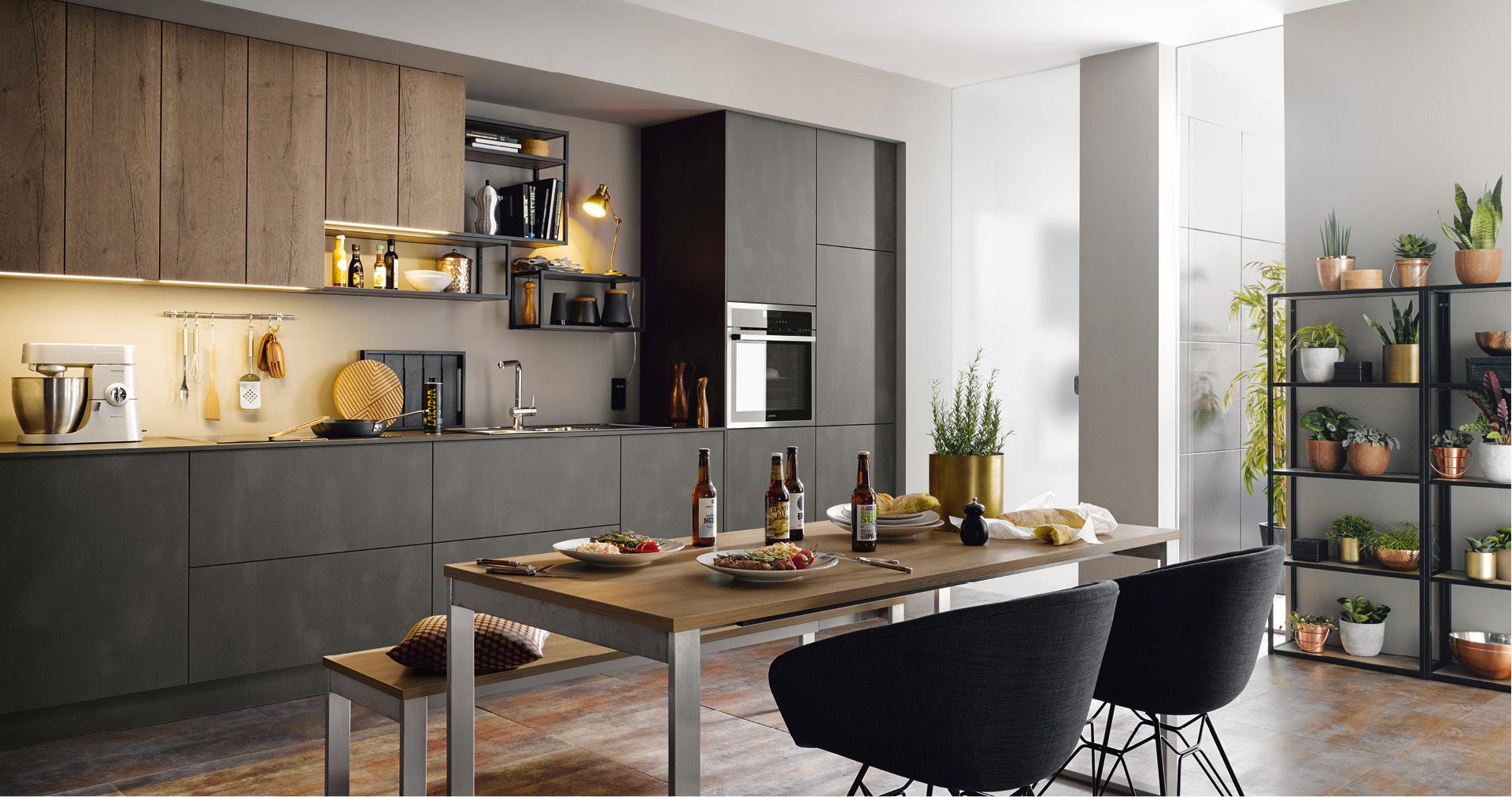 qualität küchenstudio herter ihr küchenprofi in ulm