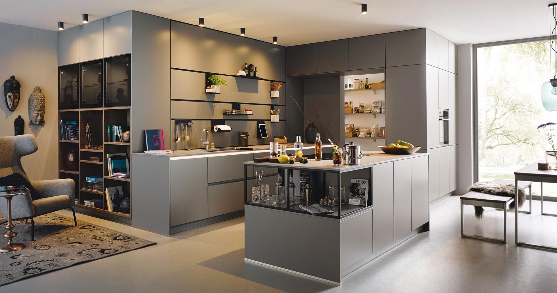 qualit t k chenstudio herter ihr k chenprofi in ulm. Black Bedroom Furniture Sets. Home Design Ideas